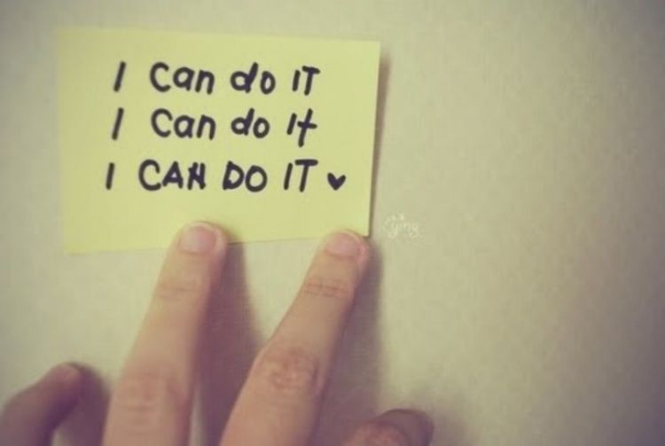 kamu pasti bisa