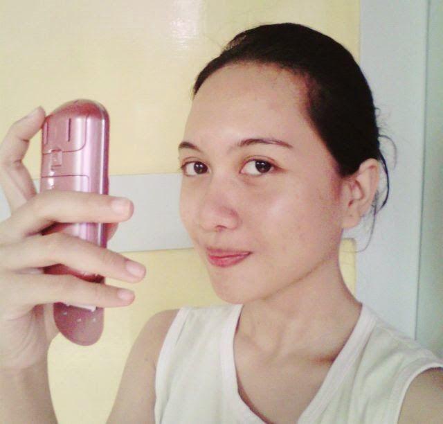 nano spray praktis untuk tampil segar