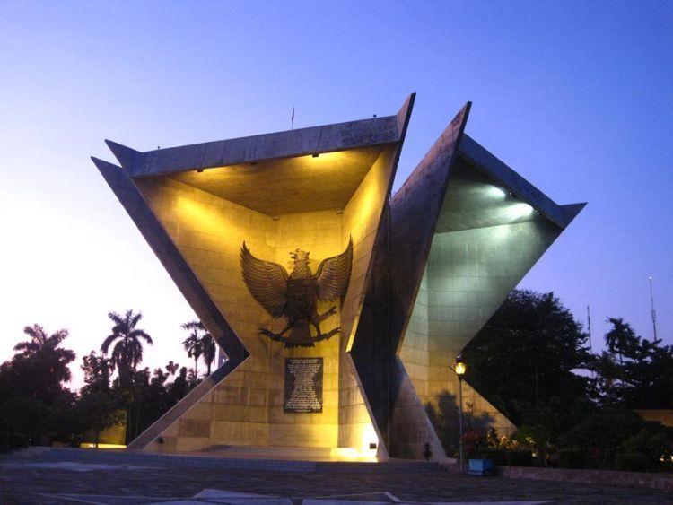 Monumen Perjuangan Rakyat
