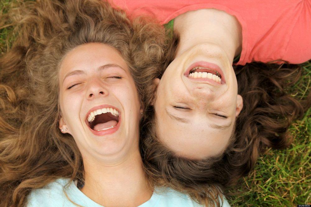 Фото подружек подростков 15 фотография