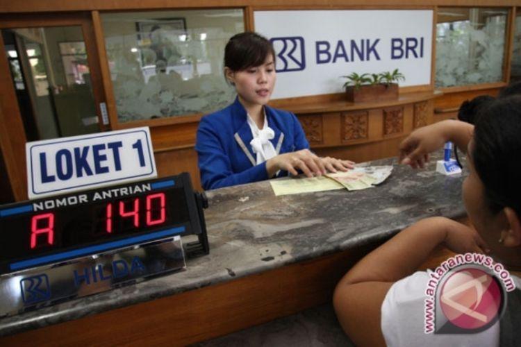 buat rekening khusus untuk menabung