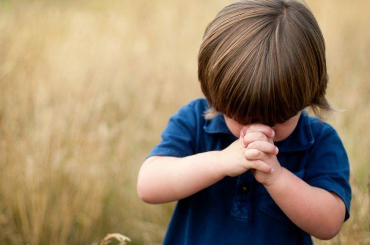 Berdoalah senantiasa untuk mereka