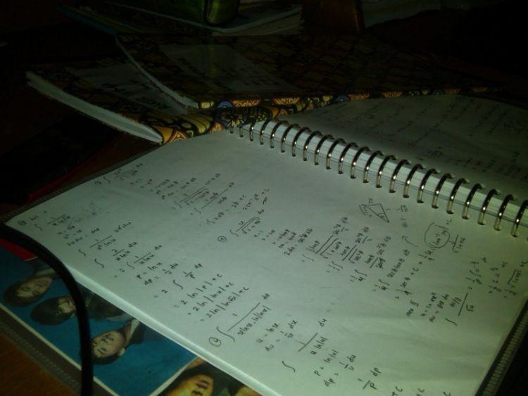 Matkul. Kalkulus