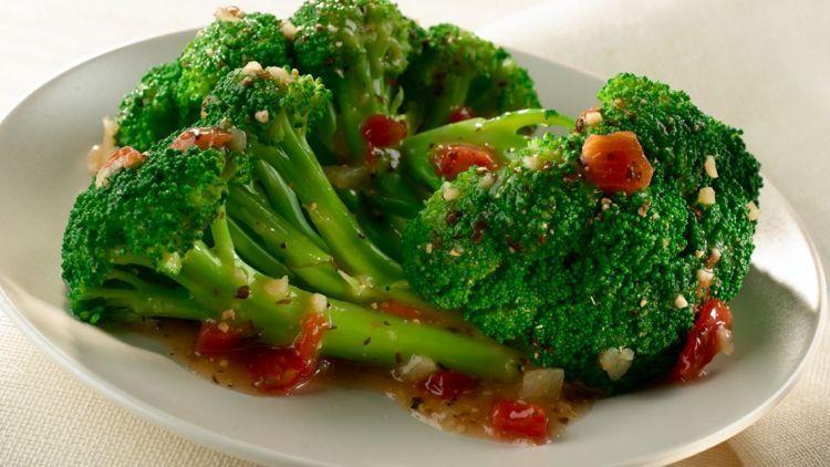Brokoli, sayuran yang kaya akan kalsium