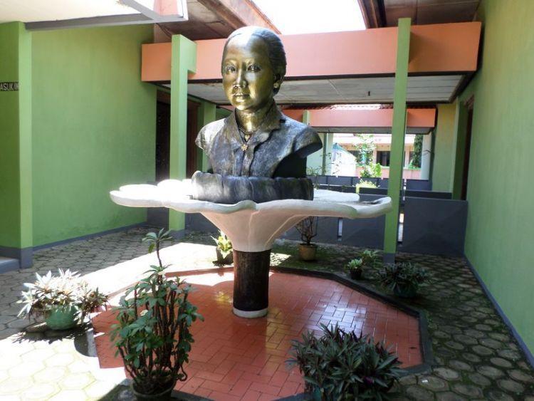 Museum R.A Kartini yang menyimpan banyak kenangan