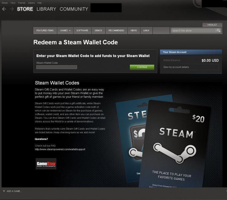 Pacarmu gamers? Kasih dia uang virtual di steam wallet