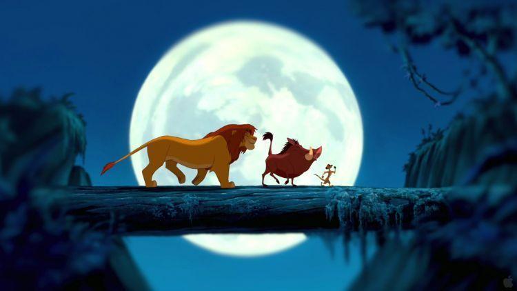 Banyak pesan moral yang ada di film The Lion King