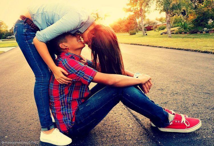 Aku akan mampu mencintai lebih sempurna, karena kita pernah bersama