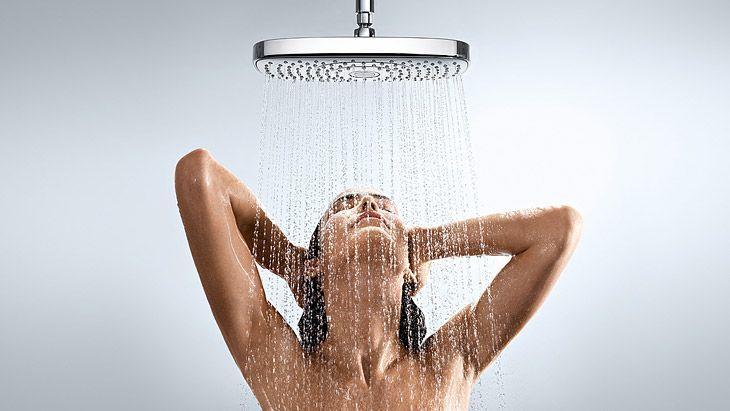Bergegaslah mandi