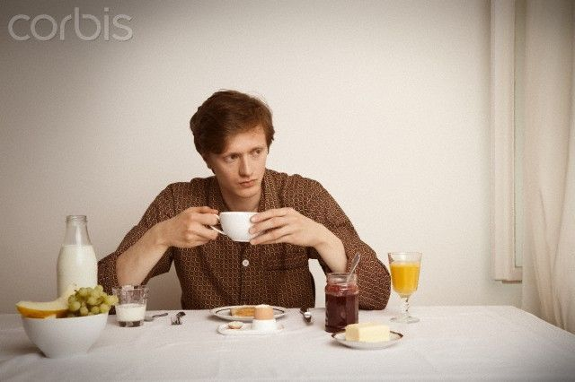 Jangan tinggalkan sarapan