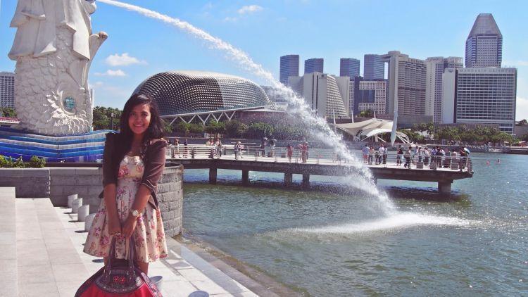 12 destinasi wisata di singapura yang bisa kamu nikmati tanpa mengeluarkan biaya