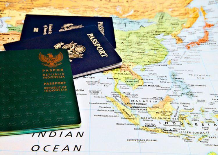 Sebelum berangkat ke luar negeri, cek masa berlakunya paspormu