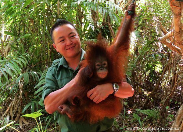 Bekerja di NGO = menjelajah pelosok Indonesia