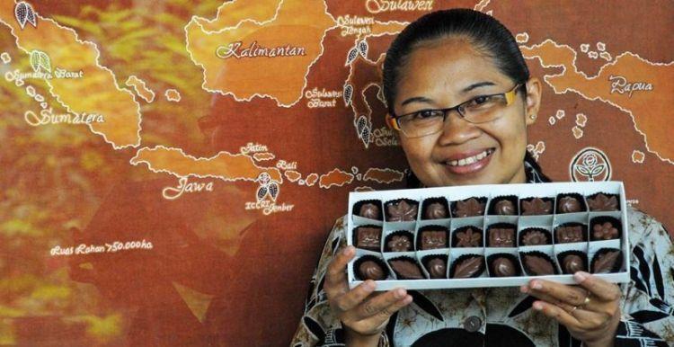 Puslit Kopi dan Kakao Indonesia