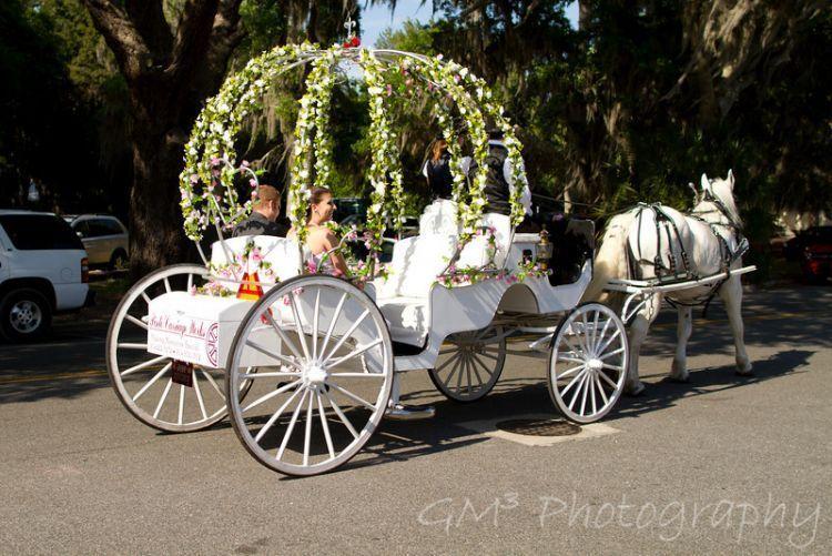 Gunakan konsep fairy tale untuk pernikahanmu