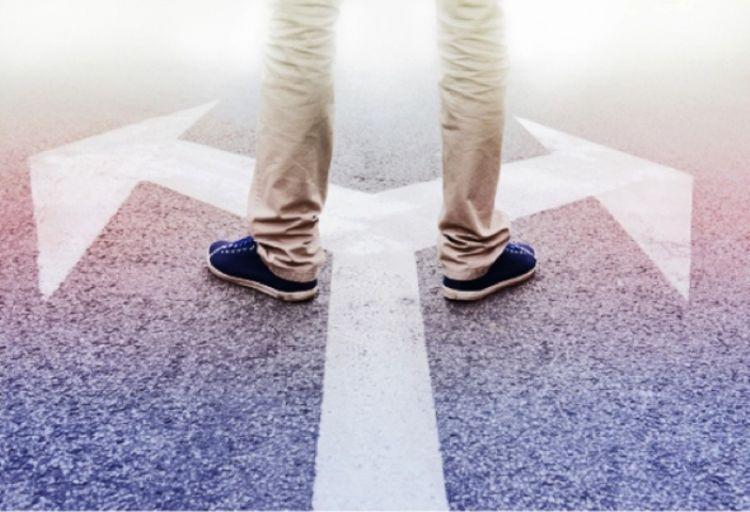 Lewat doa, Tuhan akan menuntunmu ke jalan yang benar