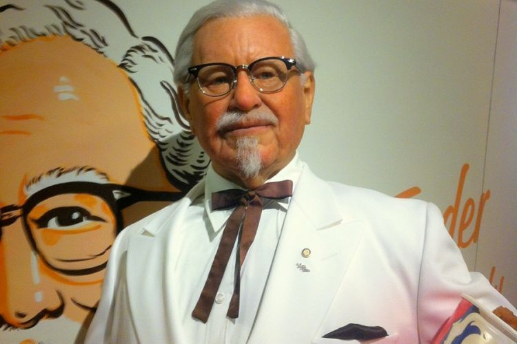 Sang Kolonel