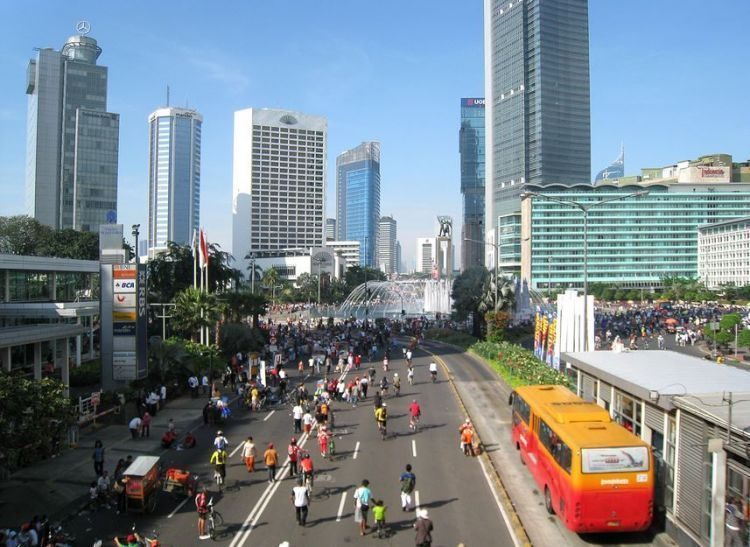 Kangen Jakarta :(