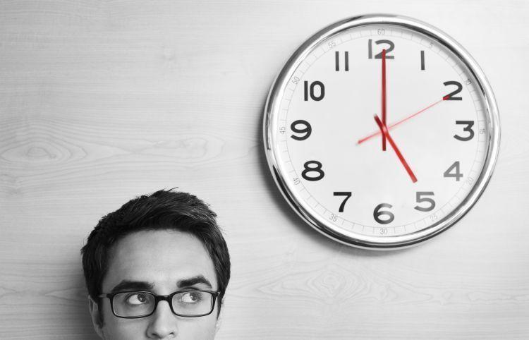 displin mengatur waktu