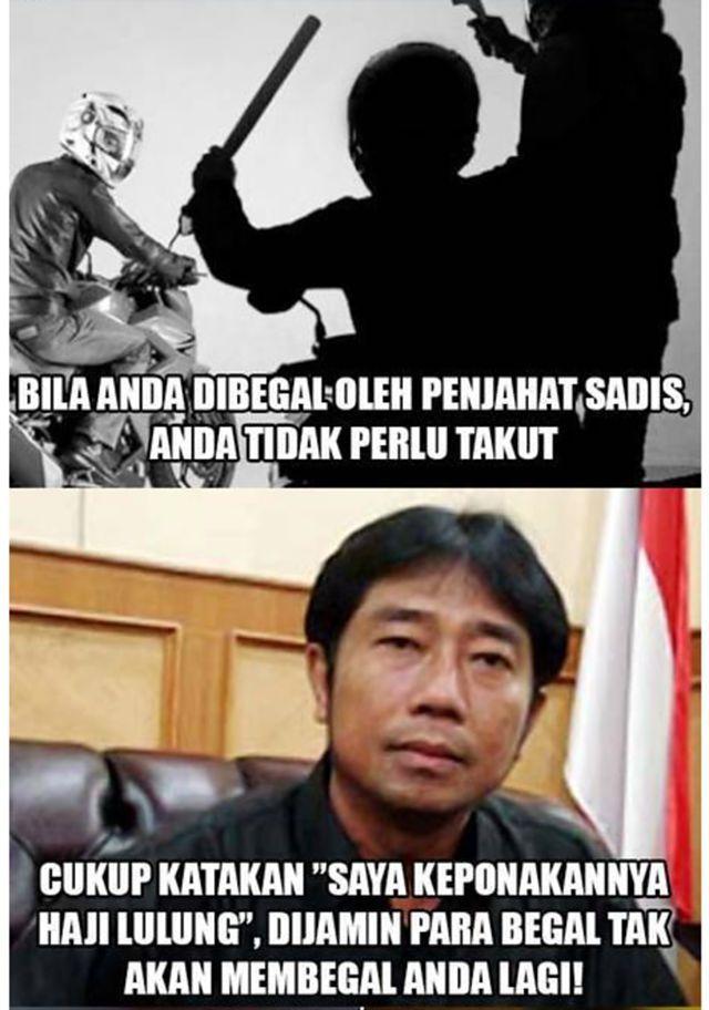 Indonesia sama kamu aja 7