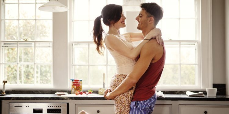 Kamu bisa hidup bahagia di rumah baru dengan cicilan KPR
