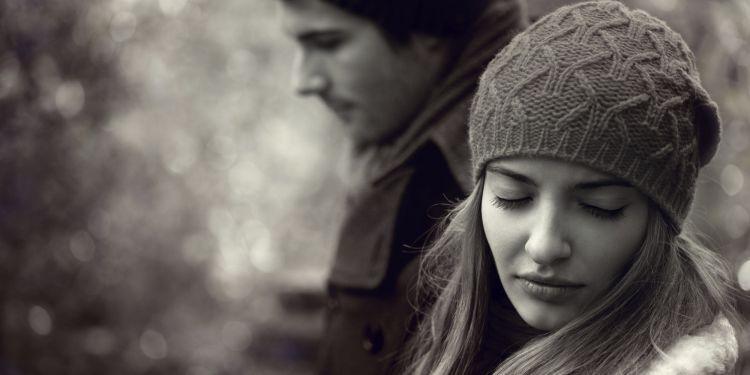 dia dan kamu semakin suka menghilang