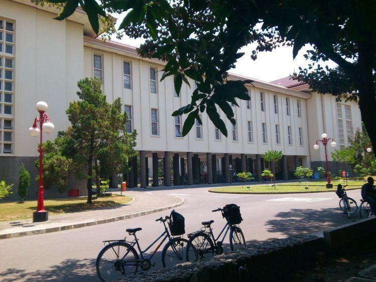 UGM Rektorat