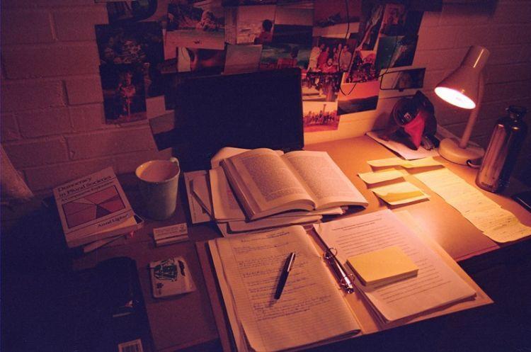 Belajar TOEFL