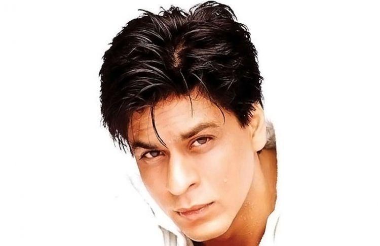 Acha acha, mau dong joget sama Shahrukh Khan