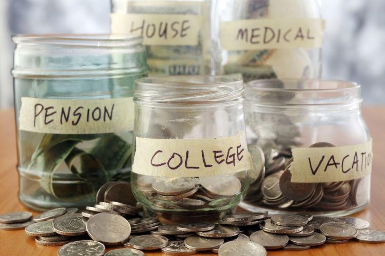 menabung adalah keharusan