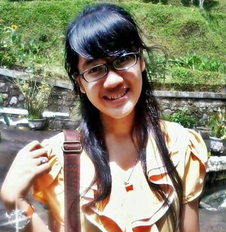 Twentyna Junita Tambunan