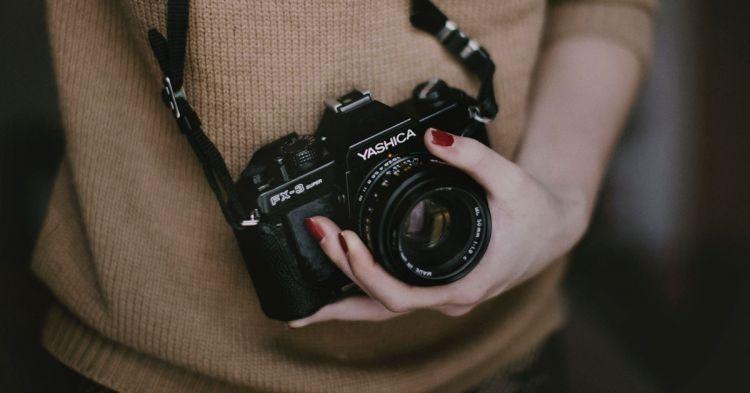 Bawa seorang fotografer bersamamu