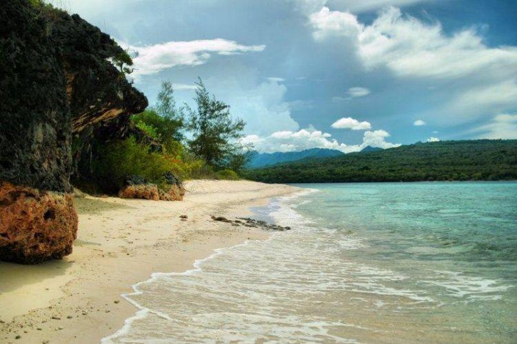Paradise di Timor Leste