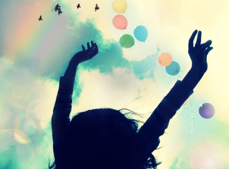 Bersikaplah optimis menghadapi segala hal