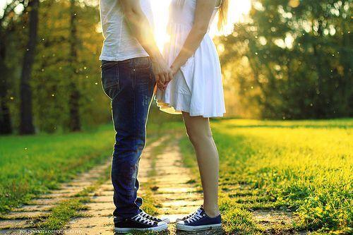 Hubungan yang baik nggak membutuhkan pengakuan