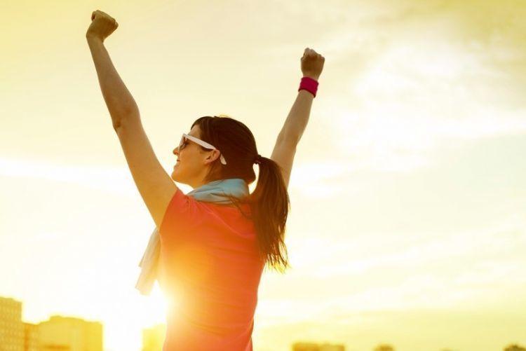 Sehat itu penting, pikirkan juga tubuh Anda