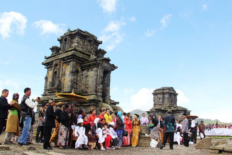 Traveling Jangan Asal Pergi. Jogja, Bromo, dan Bali Paling Cocok Dikunjungi Saat Event Ini