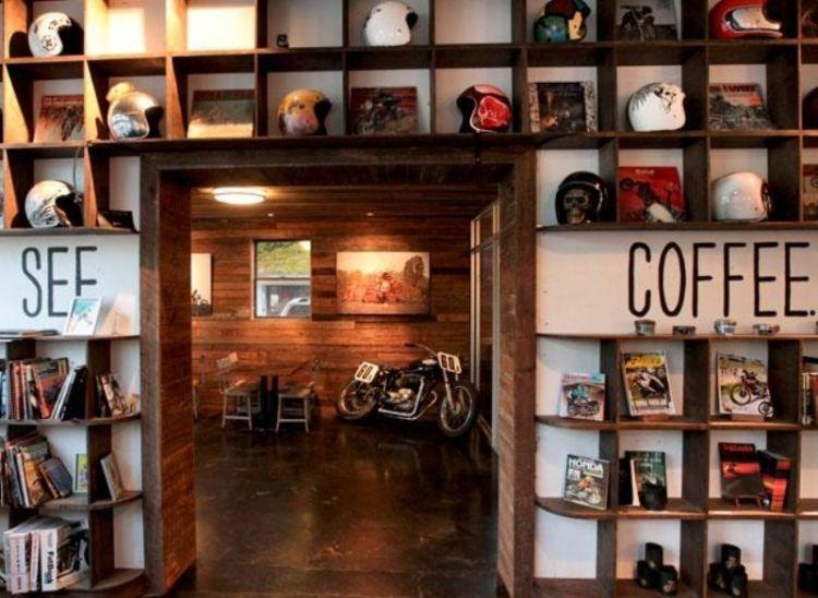 cafe anak motor