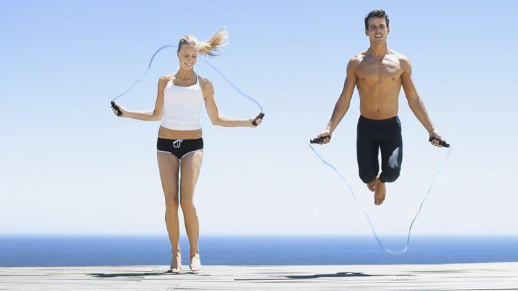 6 Olahraga yang Bikin Tubuh dan Gaya Hidupmu Sehat, Tapi Nggak ...