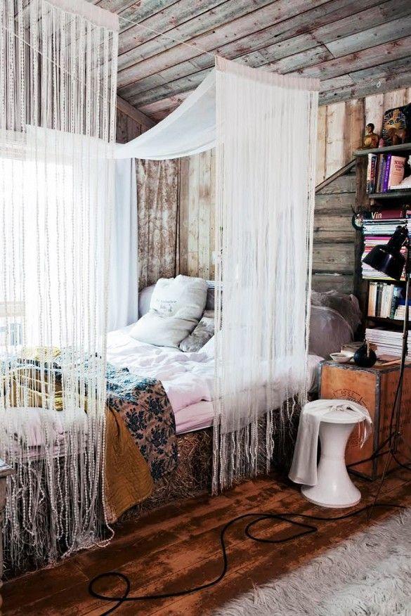Dekorasi kamar pengantin yang unik dan indah