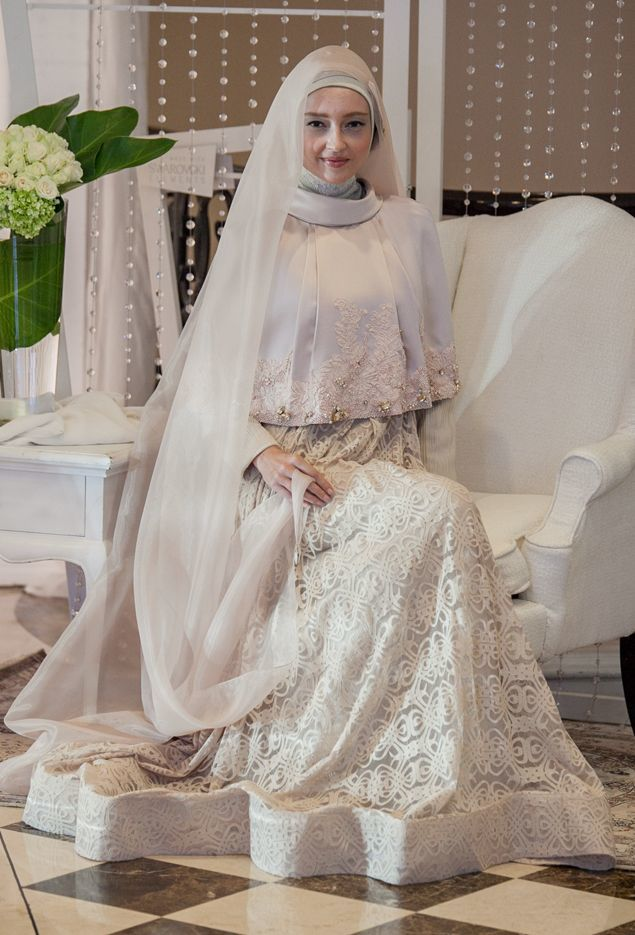 12 Gaun Pernikahan yang Bisa Membuatmu Tampil Anggun