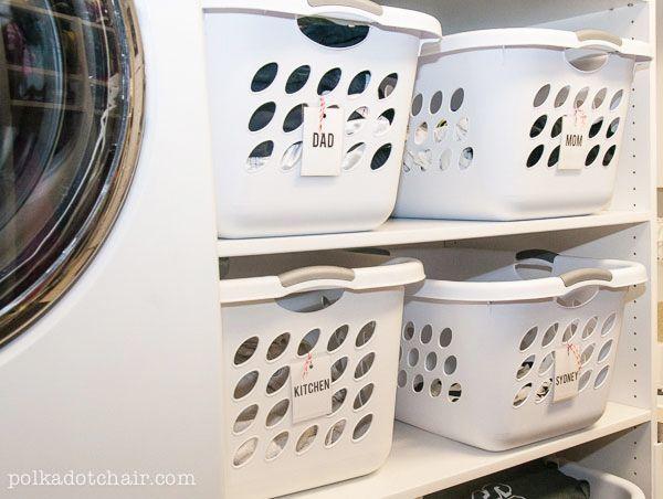 Tips agar mencuci jadi lebih menyenangkan