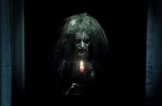 Hantu Insidious