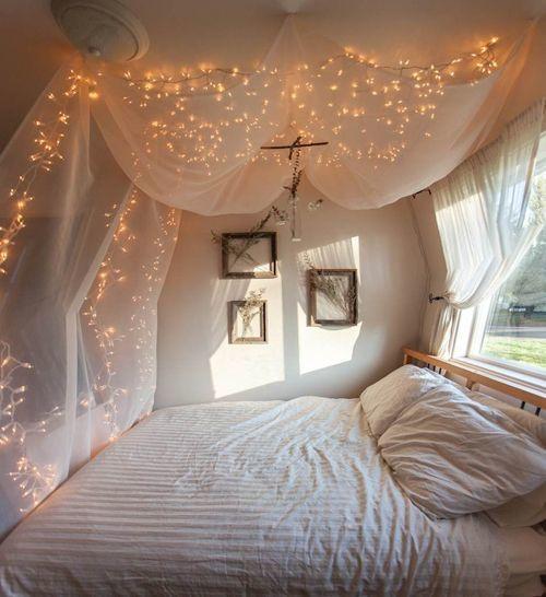 Dekorasi kamar pengantin yang indah dan romantis