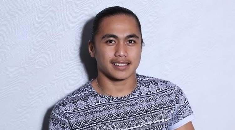 Aprilia yang berperawakan tomboy diragukan gendernya oleh manajemen Tim Filipina