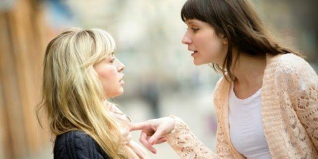 Image result for bertengkar dengan sahabat