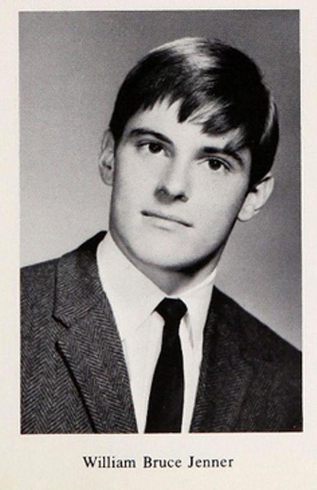 Bruce di tahun 1968