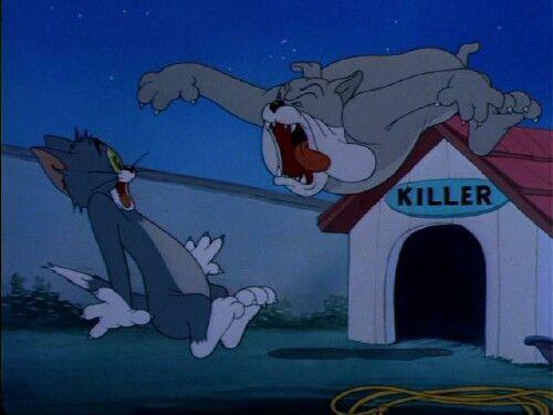 Spike, alias KILLER