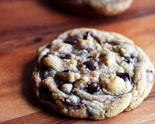 Resep cookies coklat kering