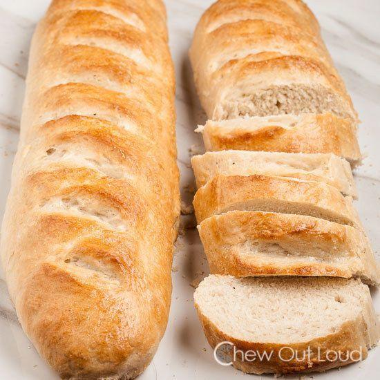 Roti perancis